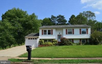 9221 Landgreen Street, Manassas, VA 20110 - #: VAMN2000057