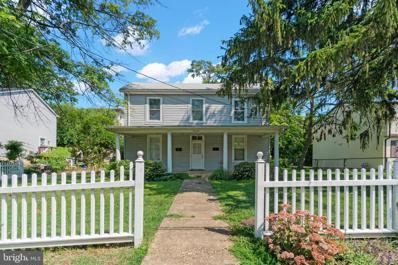 9204 Douglas Street, Manassas, VA 20110 - #: VAMN2000274