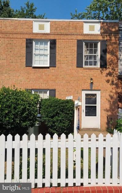9751 Bragg Lane, Manassas, VA 20110 - #: VAMN2000294