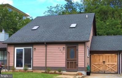 9200 Easton Court, Manassas, VA 20110 - #: VAMN2000400