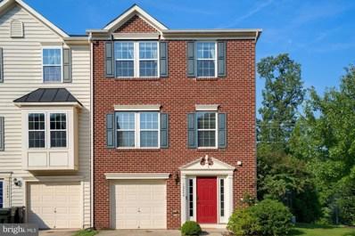 10240 Whitworth Lane, Manassas, VA 20110 - #: VAMN2000680