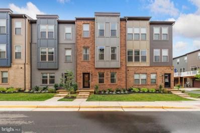 10494 Davis Place, Manassas, VA 20110 - #: VAMN2000716
