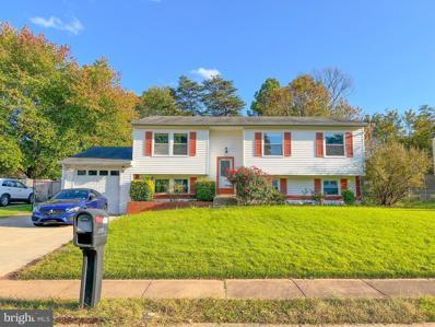 9221 Landgreen Street, Manassas, VA 20110 - #: VAMN2000934
