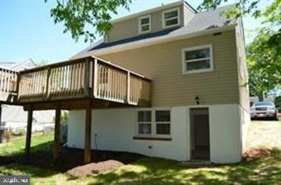 111 Alpine Street, Manassas Park, VA 20111 - #: VAMP100050