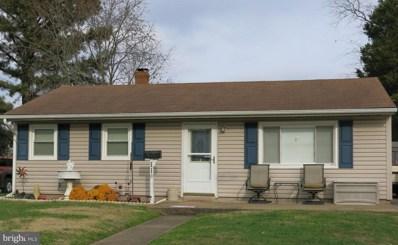 110 Pierce Street, Manassas Park, VA 20111 - #: VAMP100428