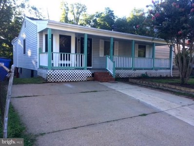 131 Kent, Manassas Park, VA 20111 - MLS#: VAMP104126