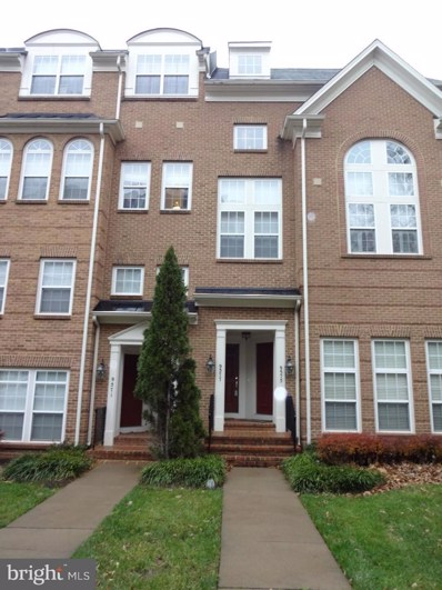 9577 Walker Way, Manassas Park, VA 20111 - MLS#: VAMP104810