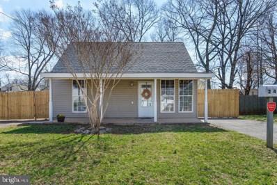 243 Kent Drive, Manassas Park, VA 20111 - #: VAMP111726