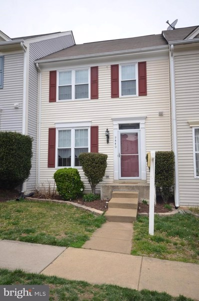 9440 Black Hawk Court, Manassas Park, VA 20111 - #: VAMP111738