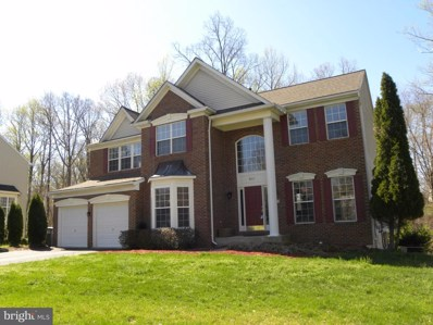 9217 Fairway Court, Manassas Park, VA 20111 - #: VAMP112750
