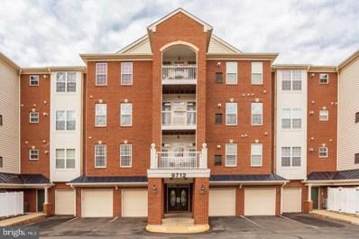 9720 Holmes Place UNIT 203, Manassas Park, VA 20111 - #: VAMP112816
