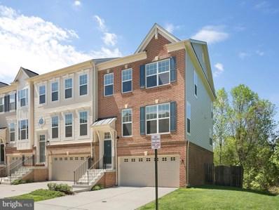 9056 Isabel Lane, Manassas Park, VA 20111 - #: VAMP112822