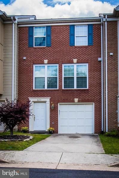 9231 Jessica Drive, Manassas Park, VA 20111 - #: VAMP112882
