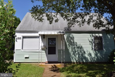 194 Cabbel Drive, Manassas Park, VA 20111 - #: VAMP112944