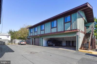 8636 Madera Court UNIT 50, Manassas Park, VA 20111 - #: VAMP113088