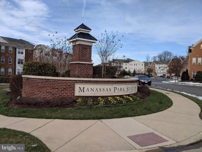 9724 Holmes Place UNIT 406, Manassas Park, VA 20111 - #: VAMP113168