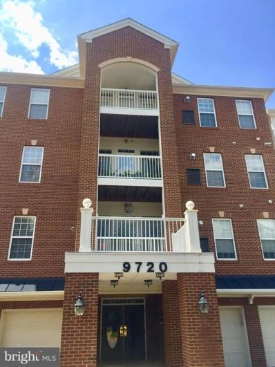 9720 Holmes Place UNIT 204, Manassas Park, VA 20111 - #: VAMP113210