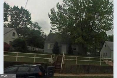 229 Manassas Drive, Manassas Park, VA 20111 - #: VAMP113212