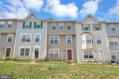 351 Moseby Court, Manassas Park, VA 20111 - #: VAMP113272