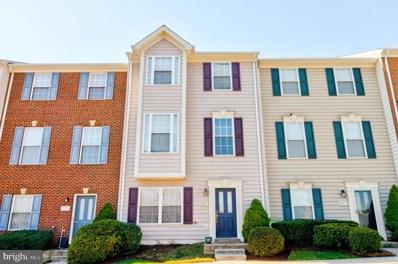 281 Kirby Street, Manassas Park, VA 20111 - #: VAMP113278
