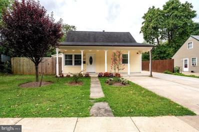 157 Old Centreville Road, Manassas Park, VA 20111 - #: VAMP113280
