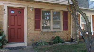8381 White Pine Drive, Manassas Park, VA 20111 - #: VAMP113318
