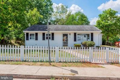 125 Walden Street, Manassas Park, VA 20111 - #: VAMP113326