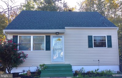 165 Lambert Drive, Manassas Park, VA 20111 - #: VAMP113456