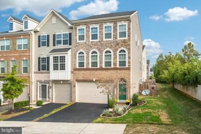 9084 Sandra Place, Manassas Park, VA 20111 - #: VAMP113458