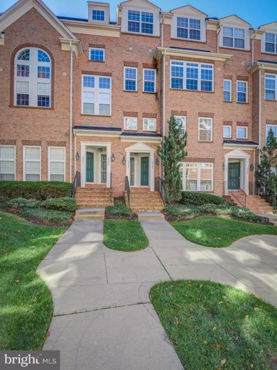 9505 Walker Way, Manassas Park, VA 20111 - #: VAMP113486