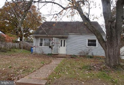 117 Tremont Street, Manassas Park, VA 20111 - MLS#: VAMP113570