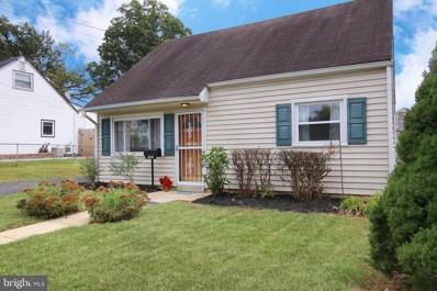 133 Colburn Drive, Manassas Park, VA 20111 - #: VAMP113592