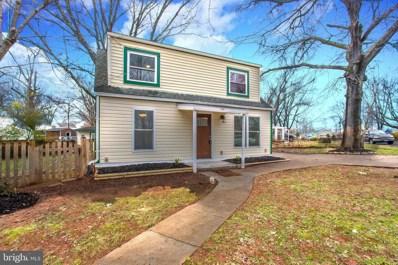 158 Polk Drive, Manassas Park, VA 20111 - #: VAMP113602