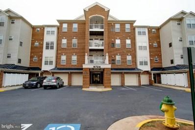 9724 Holmes Place UNIT 407, Manassas Park, VA 20111 - #: VAMP113622