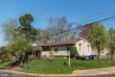 100 Meeker Street, Manassas Park, VA 20111 - #: VAMP113756