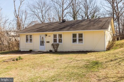 128 Courtney Drive, Manassas Park, VA 20111 - #: VAMP113764