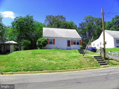 168 Polk Drive, Manassas Park, VA 20111 - #: VAMP113968