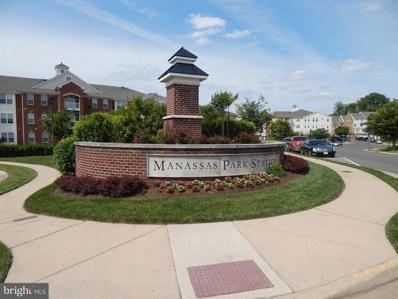 9712 Handerson Place UNIT 207, Manassas Park, VA 20111 - #: VAMP114148