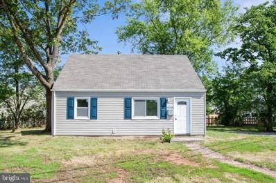 192 Lambert Drive, Manassas Park, VA 20111 - MLS#: VAMP114152