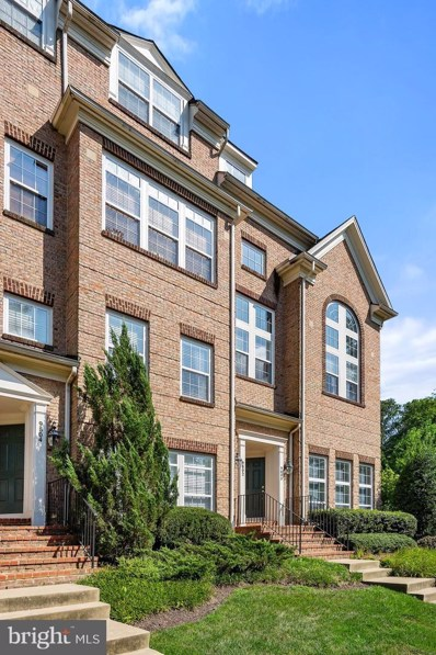 9802 Pickens Place, Manassas Park, VA 20111 - #: VAMP114184