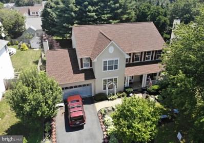 9338 S Whitt Drive, Manassas Park, VA 20111 - #: VAMP114186