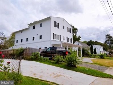 166 Scott Drive, Manassas Park, VA 20111 - #: VAMP114194