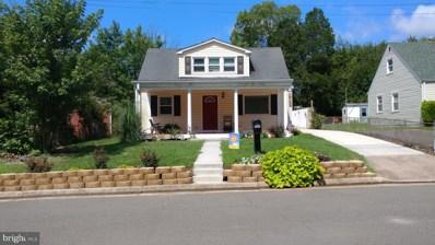 105 Baker Street, Manassas Park, VA 20111 - #: VAMP114222