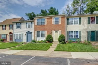 8630 Woodhue Court, Manassas Park, VA 20111 - #: VAMP114242