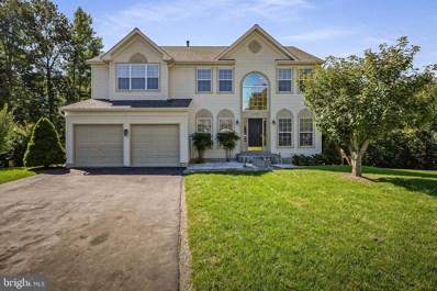 9309 Gary Court, Manassas Park, VA 20111 - #: VAMP114276