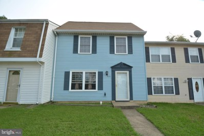 8511 White Pine Drive, Manassas Park, VA 20111 - #: VAMP114280