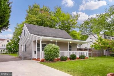 130 Manassas Drive, Manassas Park, VA 20111 - #: VAMP114284