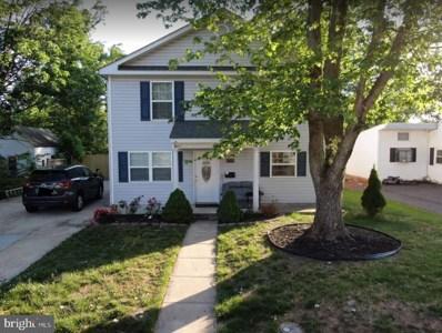 105 Walden Street, Manassas Park, VA 20111 - #: VAMP114488