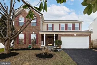 9312 Laurie Court, Manassas Park, VA 20111 - #: VAMP114524