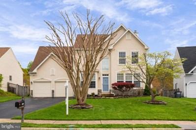 9278 Matthew Drive, Manassas Park, VA 20111 - #: VAMP114706